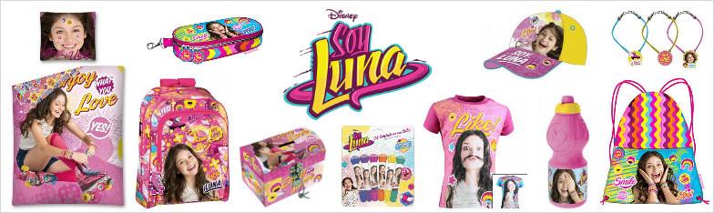 Soy Luna nagyker