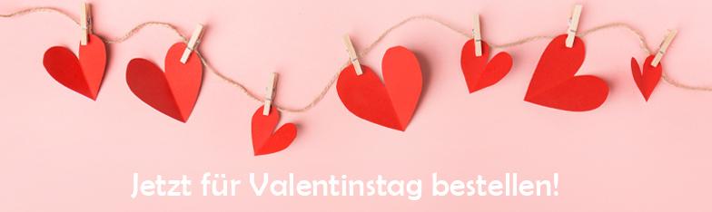 Valentinstag Großhandel