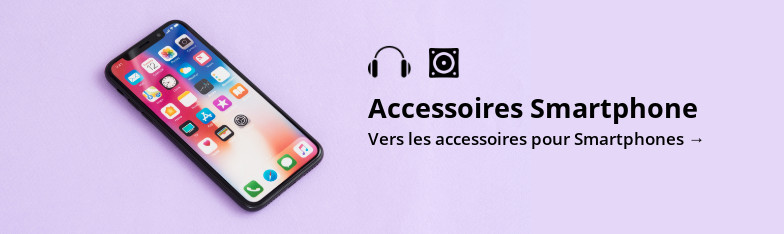 Smartphone-Accessoires grossiste