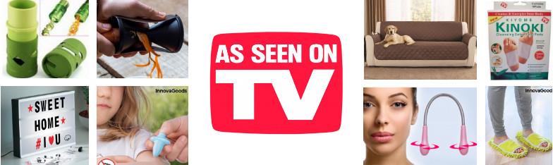 TV-Produkte nagyker