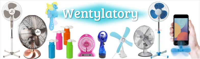 Ventilatoren hurtownia