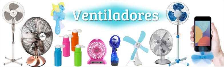 Ventilatoren mayorista