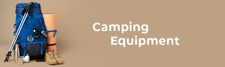 Camping wholesale