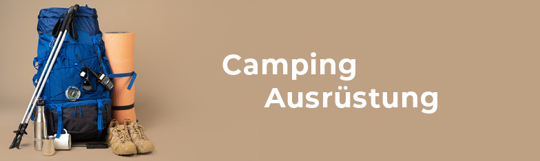 Camping Großhandel