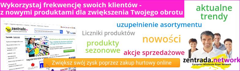 zentrada-Welcome-NEU hurtownia