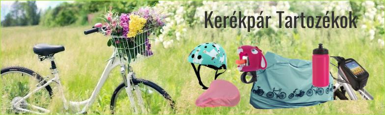 Fahrrad-Zubehör nagyker