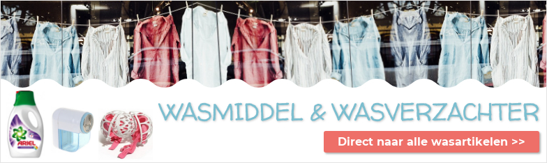 Wäschepflege groothandel