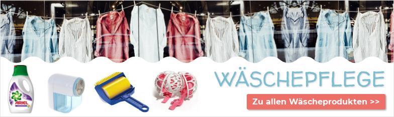 Wäschepflege Großhandel