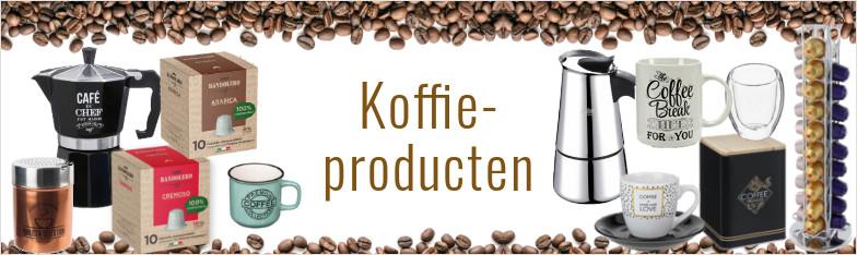 Kaffeezubehör Kaffee Coffee Barista Cappuccino Macchiato groothandel