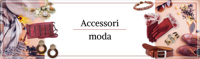Mode Accessoires Handtaschen Tücher Schals Caps Gürtel Mützen Geldbörsen ingrosso