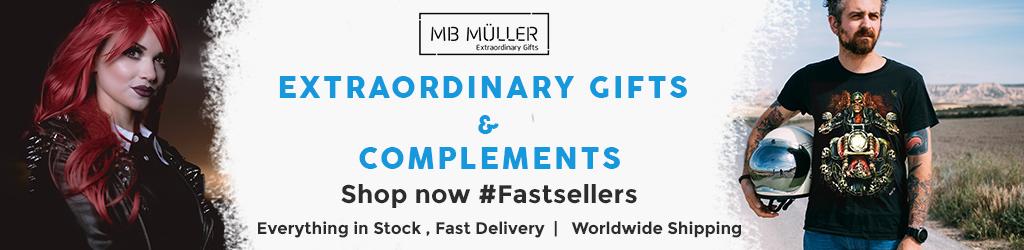 Großhandel - MB Müller