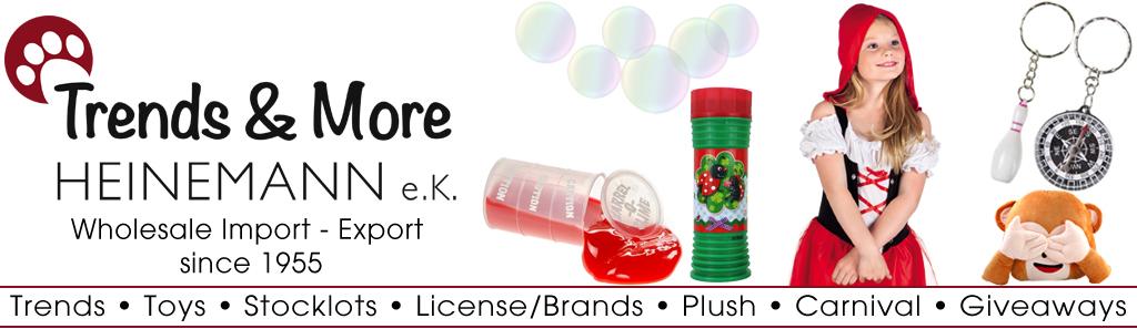wholesale - Heinemann Wholesale since 1955