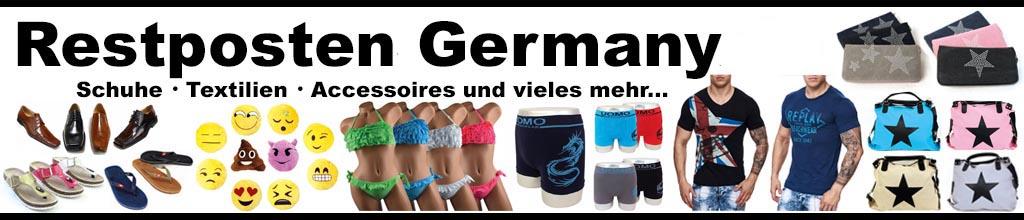 Großhandel - Restposten Germany Frank Kels
