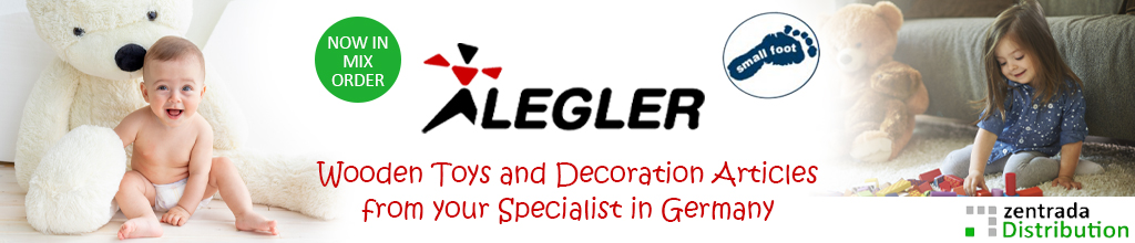 wholesale - Handelshaus Legler small foot company