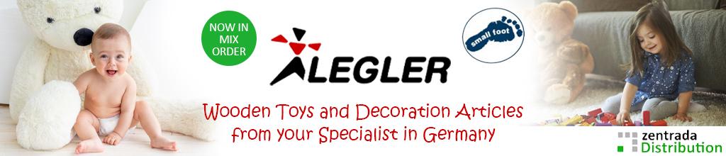 wholesale - Legler by zentrada.distribution