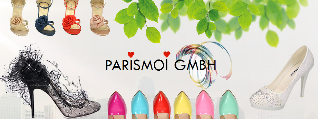 wholesale - Parismoi GmbH