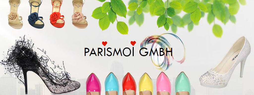 ingrosso - Parismoi GmbH