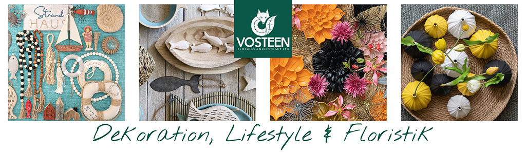 wholesale - Heinrich Vosteen Im- und Export GmbH