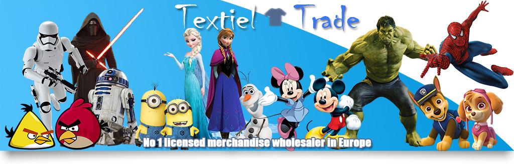 wholesale - Textiel Trade B.V.