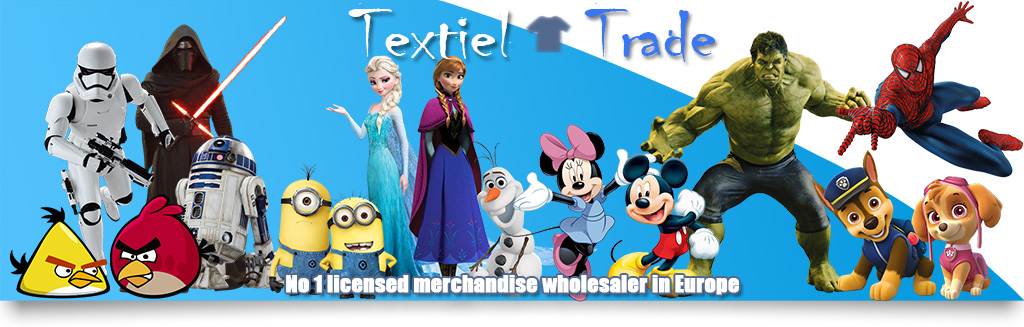 wholesale - Textiel Trade B.V.