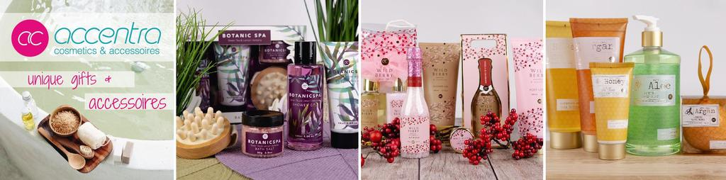 wholesale - accentra Kosmetik Accessoires GmbH