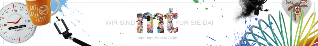 grossiste - michel toys Handels-GmbH