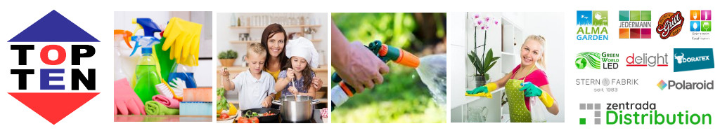 wholesale - Top Ten Handels GmbH