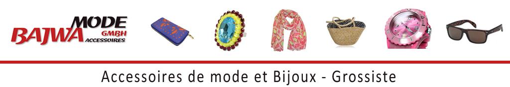 grossiste - Bajwa Mode GmbH - Accessoires de mode et Bijoux – Grossiste