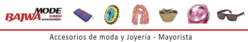 mayorista - Bajwa Mode GmbH - Accesorios de moda y Joyería – Mayorista