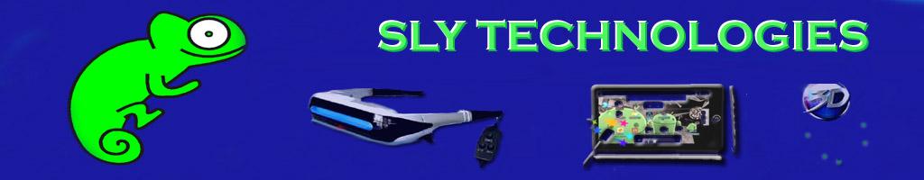 Großhandel - SLY TECHNOLOGIES