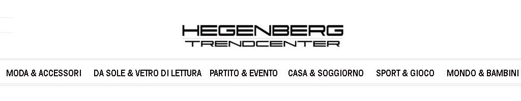 ingrosso - Hegenberg Trendcenter
