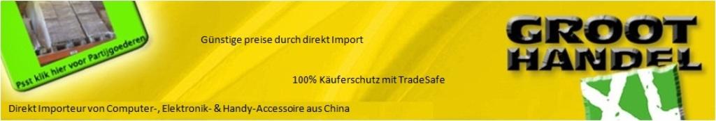 Großhandel - groothandel-xl