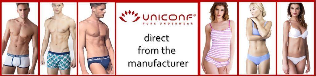 Großhandel - Uniconf Lingerie