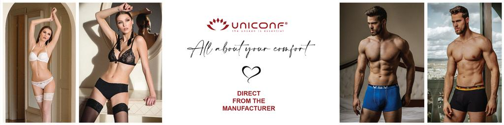 wholesale - Uniconf Lingerie