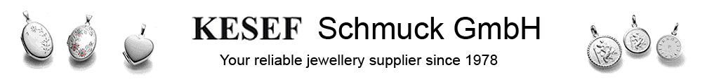 wholesale - Kesef GmbH - Your reliable jewellery supplier since 1978