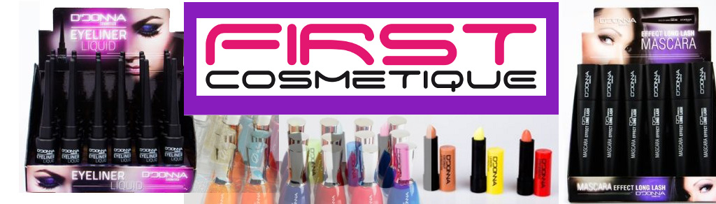 wholesale - FIRST COSMETIQUE