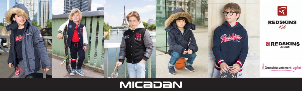 mayorista - Micadan