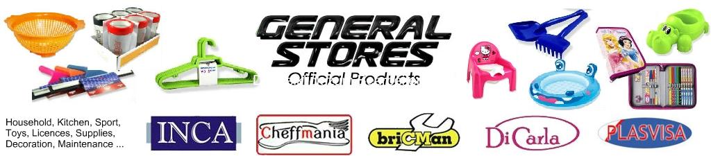wholesale - General-Prod France