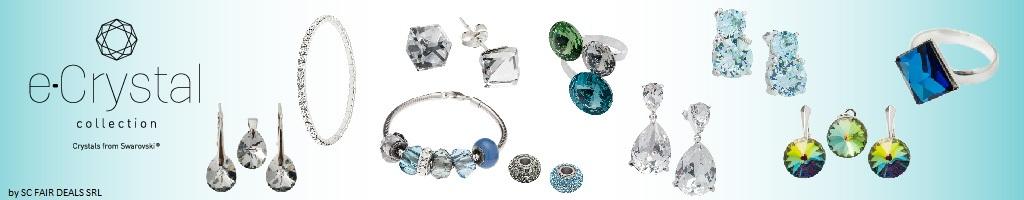 wholesale - e-crystal by SC Fair Deals SRL