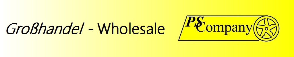 wholesale - PS Company