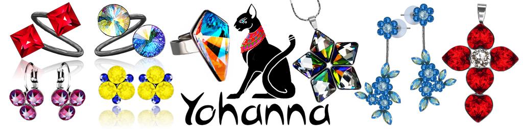 wholesale - Yohanna Exclusive Jewelry