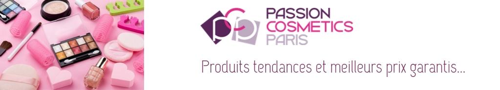 grossiste - PASSION COSMETICS