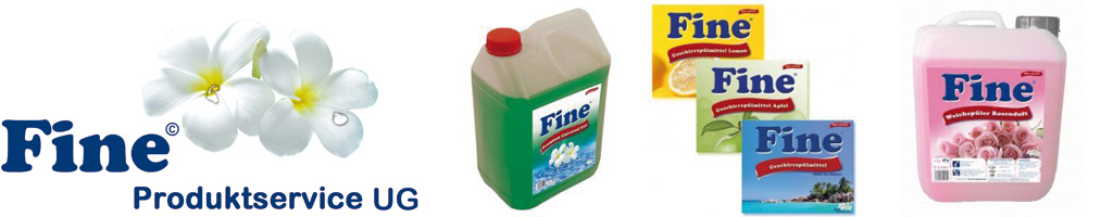 ingrosso - Fine Produktservice