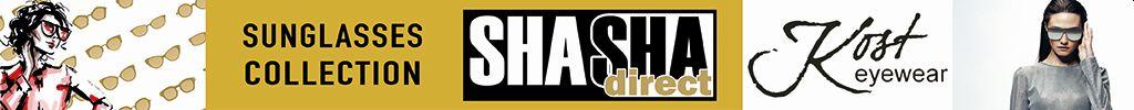 ingrosso - shasha