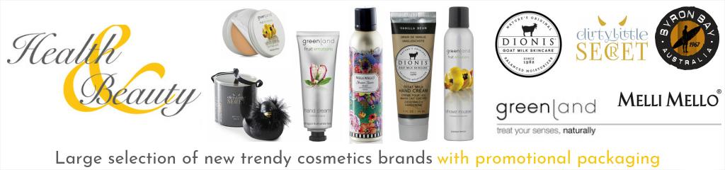 groothandel - Health & Beauty