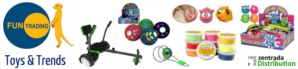 wholesale - Fun Trading by zentrada.Distribution