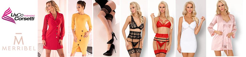 wholesale - corsetti