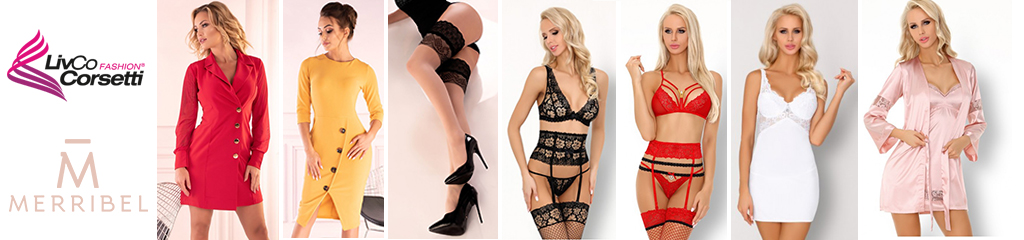 mayorista - corsetti