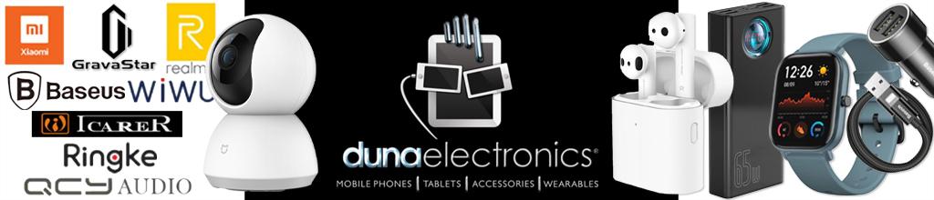 groothandel - Dune Electronics Shop