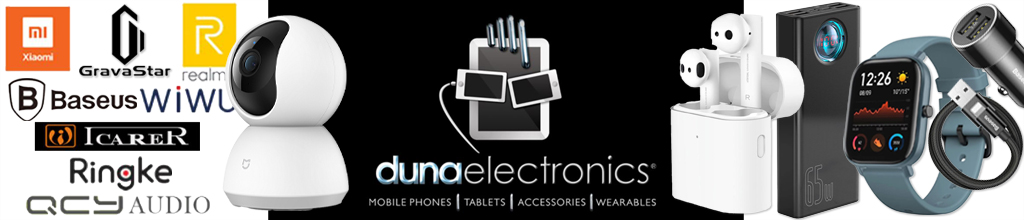 mayorista - Dune Electronics Shop